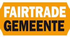 Logo Fairtrade Gemeente